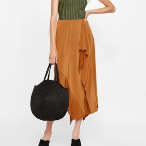 Zara skirt new